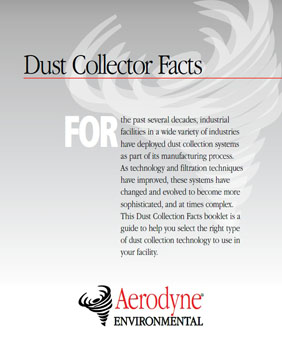 Dust Collector Facts Book