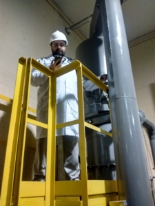 Dust Collection System Evaluations